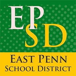 East Penn School District Logo