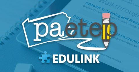 PA-ETEP Electronic Teacher Evaluation Portal