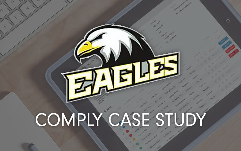 Comply Case Study: Grove City School District