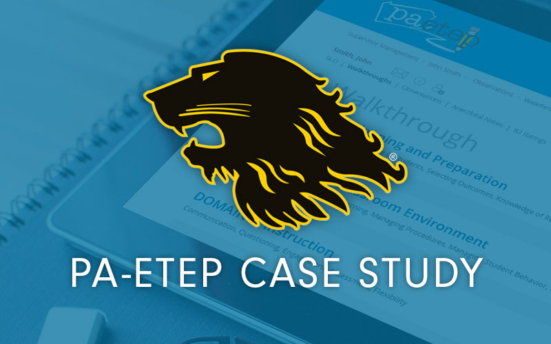 Red Lion School District Case Study